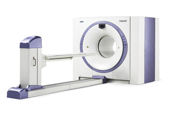 PET-CT machine